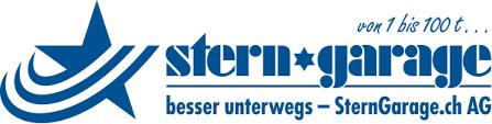 Hauptsponsor: Mercedes Gross Garage in Heerbrugg