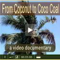 Gönner: Cococoal (Schweiz) Grill Briketts aus harter Kokosnussschale