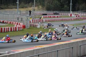 Wackersdorf Rennen