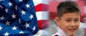 Titus Shanghai zu Gast auf einer Kartbahn in den USA