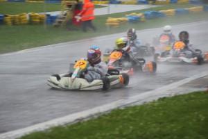 Rotax Max Levier 1. Juli 2012