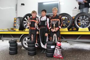 Dunlop Cup #3 Wohlen 2012