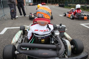 Rotax Max Mulhouse 2. September 2012