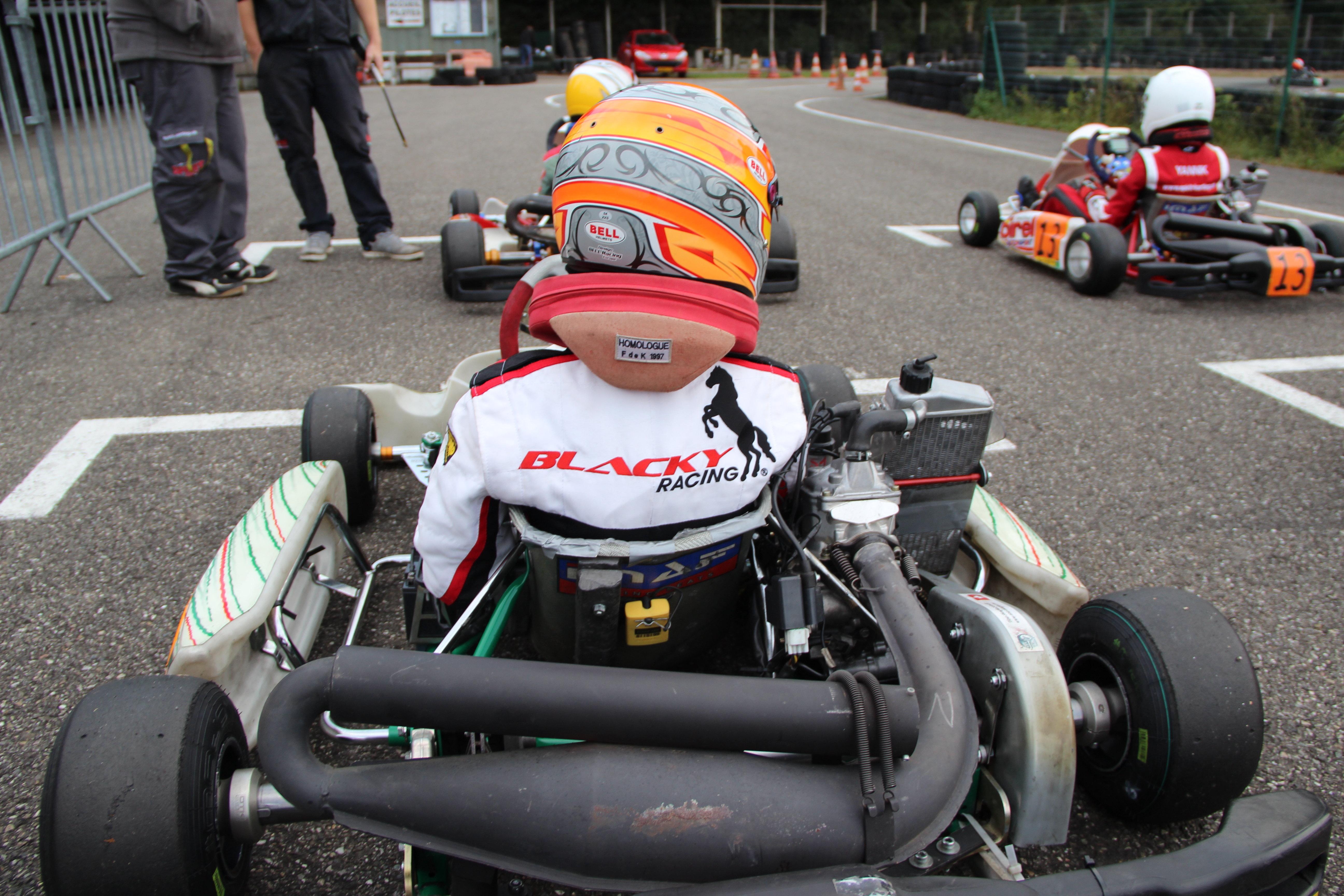 Rotax Max Mulhouse 2. September 2012