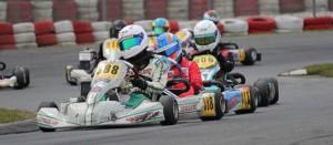 Kart Racer Titus-Schmidli