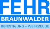 Gönner: Fehr Braunwalder AG Schweizer Spezialist für den Holzbau im Bereich Befestigungstechnik
