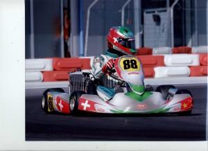 Titus Adria Race