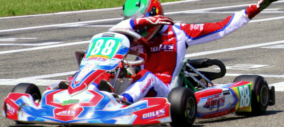 Swiss RMC Castelletto June 2016