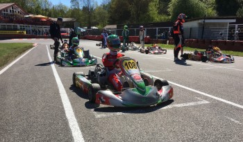 Ampfing ADAC Masters 1
