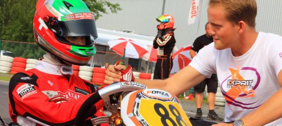 Kart Racer Titus-Shanghai Schmidli