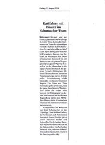 St. Galler Tagblatt Titus